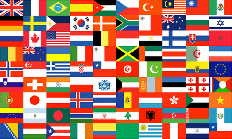 254 worldwide iptv m3u playlists 26/2/2021