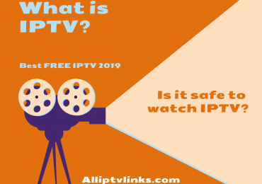 What is IPTV? Is it safe to watch?